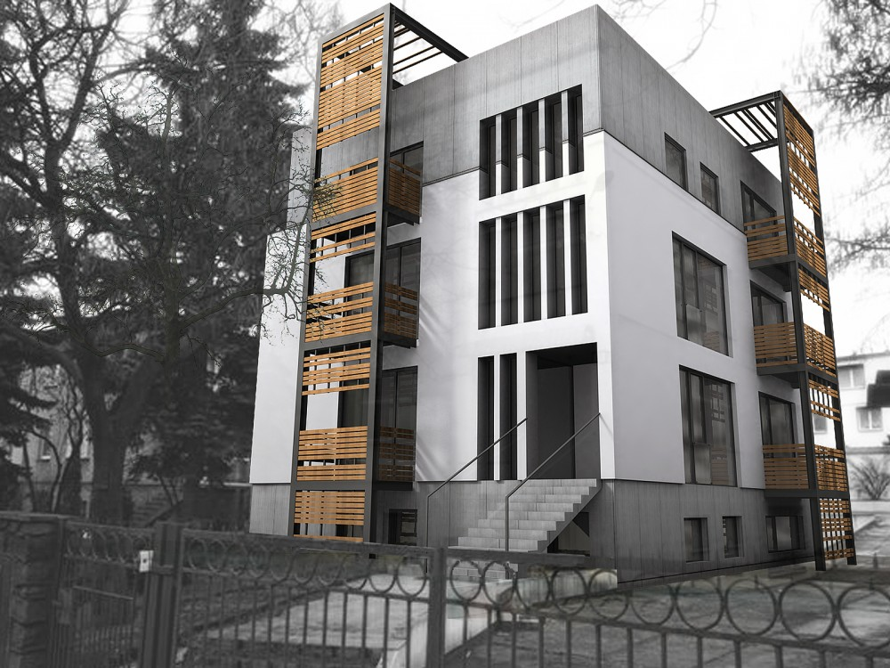 WIN_Przebudowa domu w Poznaniu
