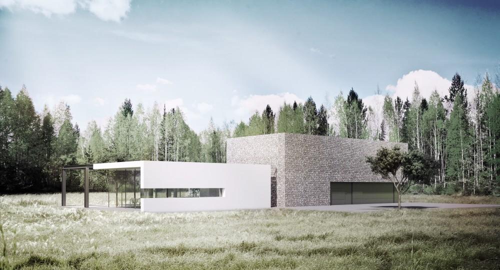 REM_dom w Puszczykowie