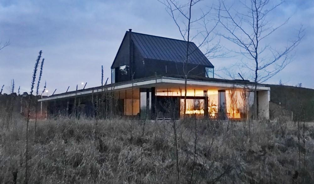 BAR_dom architekta Bartosza Koniecznego