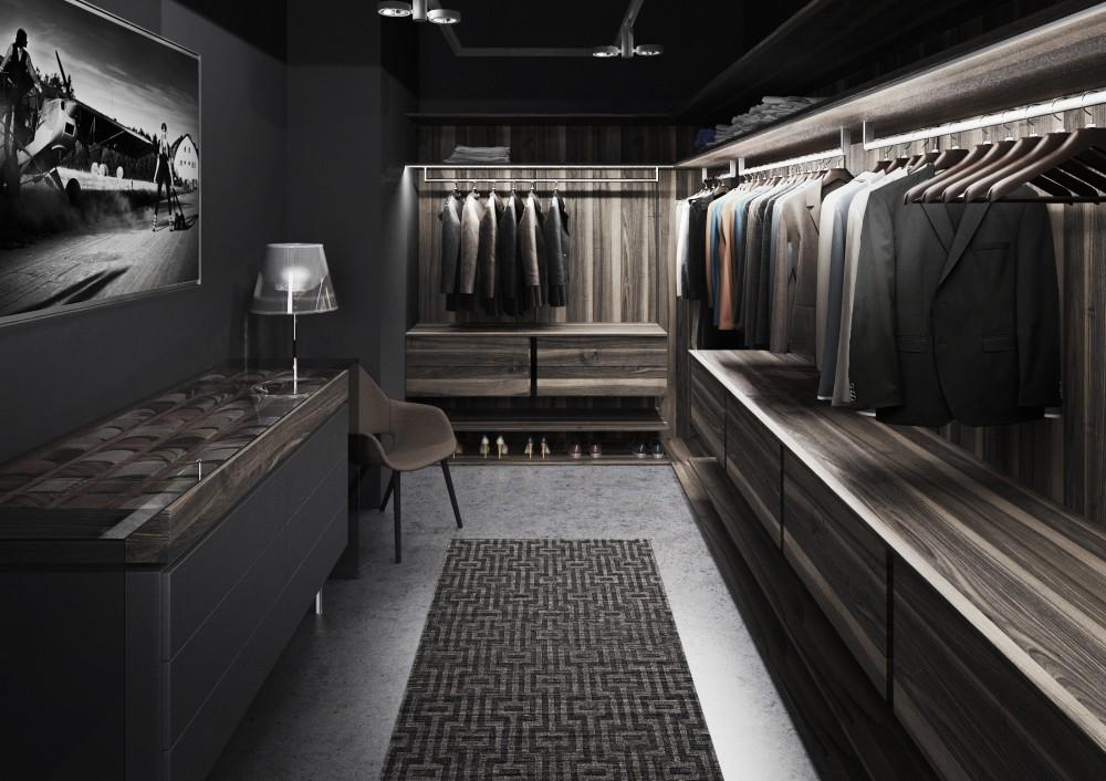 DAV_Showroom salonu meblowego Da Vinci