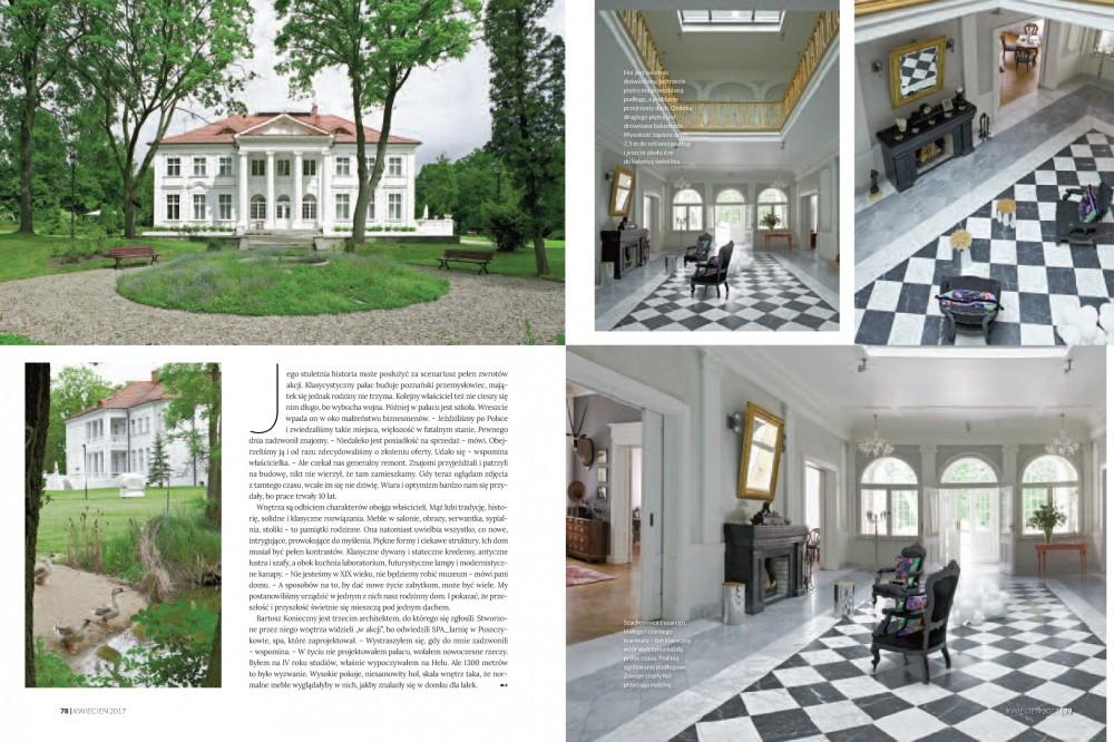 ZDW_Pałac w Żydowie