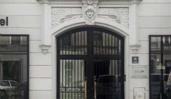WIE_Renowacja kamienicy w Poznaniu