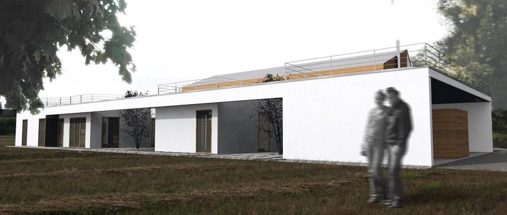 ART_Dom w Puszczykowie