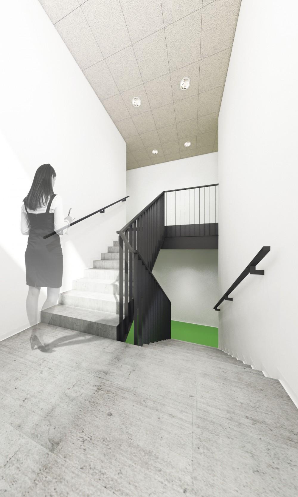 GRN_wnętrza biura Green Energia