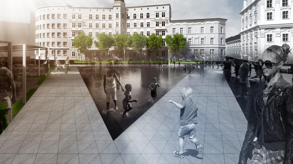 AQU_konkurs na fontannę