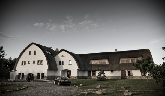 HOT_Hotelarnia w Puszczykowie