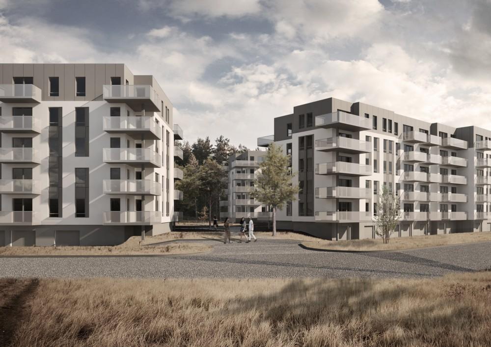 PL2_zabudowa mieszkaniowa w Zielonej Górze