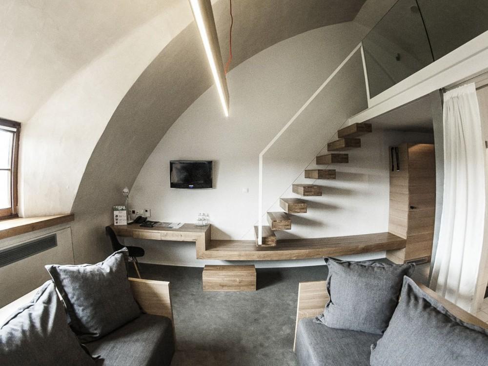 HOT_wnętrza Hotelarni w Puszczykowie