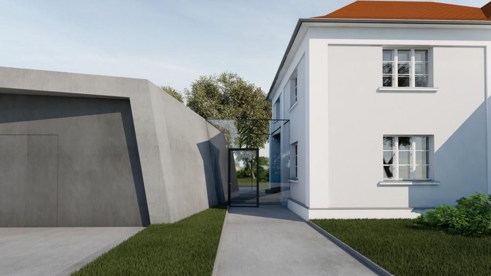 EL1_Dom w Puszczykowie