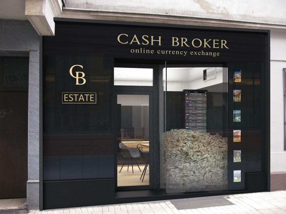CAS_kantor Cash Broker w Poznaniu